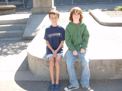 Max & Noah