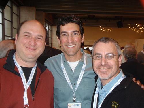 Andy Busch, Dan Feder, Rick.JPG