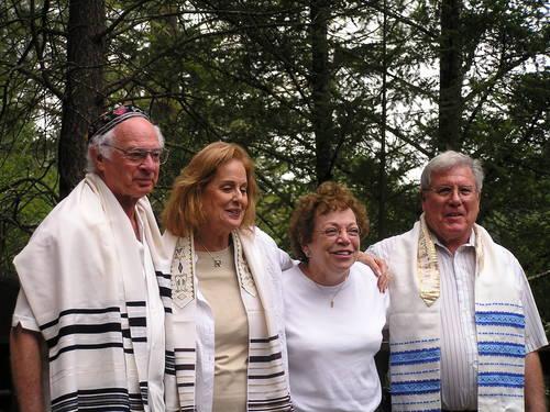 Grandparents Kvelling